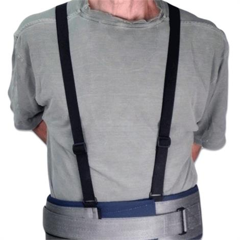 AT Surgical Ergonomics Lifting Back Brace With Suspenders