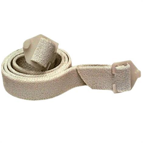 Nu-Hope Waist Belt with Plastic Buckles