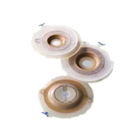 Coloplast Assura AC Two-Piece Convex Light Standard Wear Baseplates - Pre-Cut