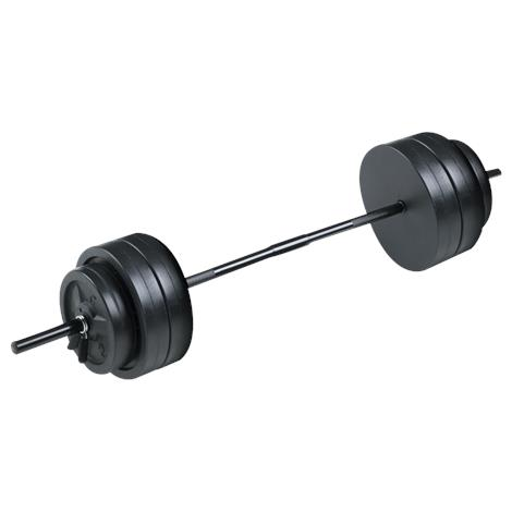 Escalades 55 Pound Traditional Weight Set