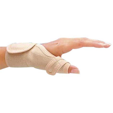 Rolyan Gel Shell Thumb Spica Splint