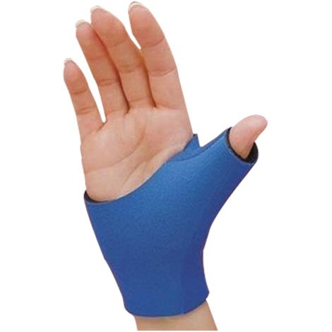 Rolyan Neoprene Pull On Thumb Support