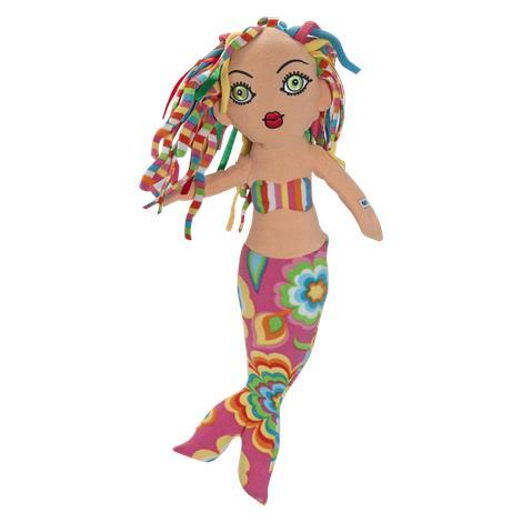 Melissa & Doug Beeposh Meri Mermaid Stuffed Toy