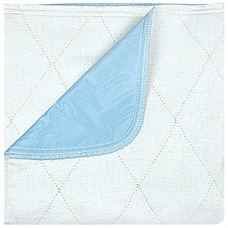 Becks Classic Birdseye Reusable Underpads - Heavy Absorbency
