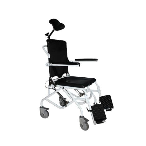 Provider Kashe Tilt in Space Shower Commode Chair