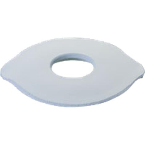Marlen Compact Regular Convex Mounting Ring
