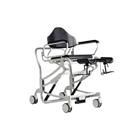 Provider Bariatric Rise and Recline Tilting Shower Chair