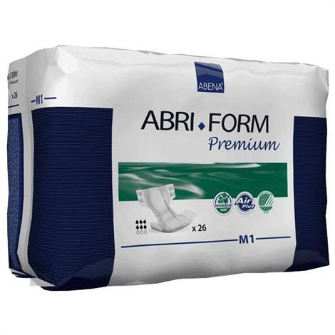 Abena Abri-Form Premium Air Plus Adult Brief - Medium