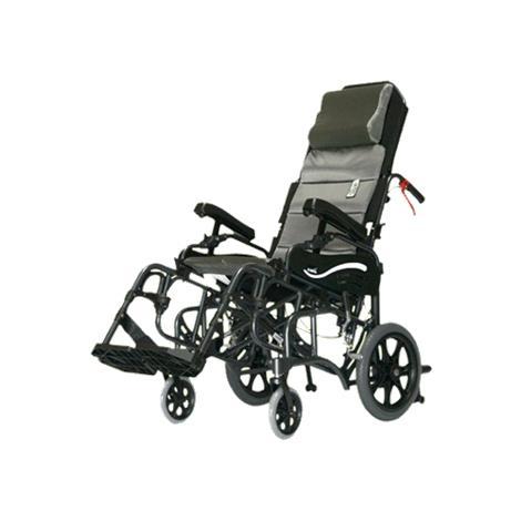 Karman Healthcare Tilt-in-Space Foldable Manual Wheelchair