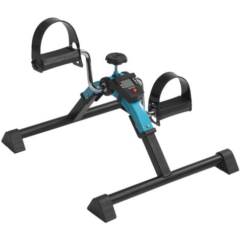 Drive Folding Exercise Peddler With Digital Display