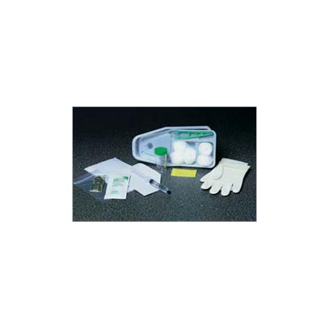 Bard Bi-level Universal Tray With Bardex Lubricath Foley Catheter