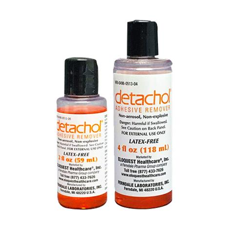 Ferndale Detachol Adhesive Remover