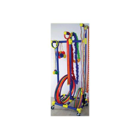 Yellowtails Large Jump Rope Rack