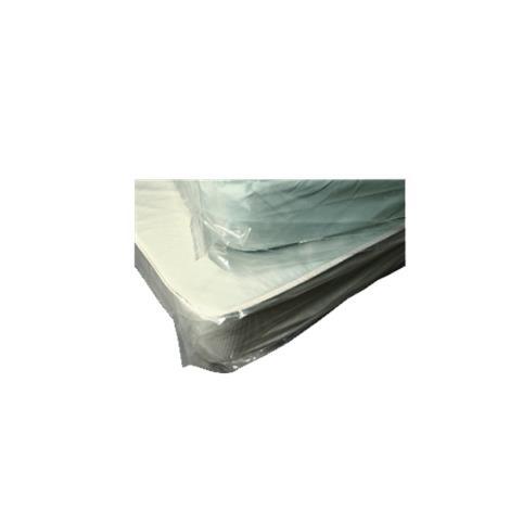 Elkay Tan Tint Split Spring Bed Cover