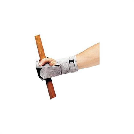 Grasping Cuff With Wrist Support