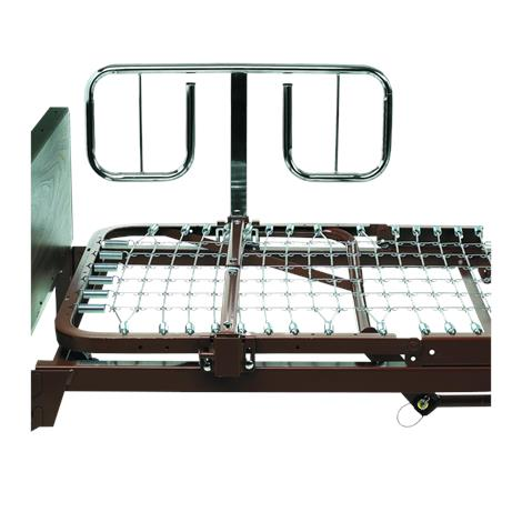 Buy Invacare Bariatric Half Length Bed Rails