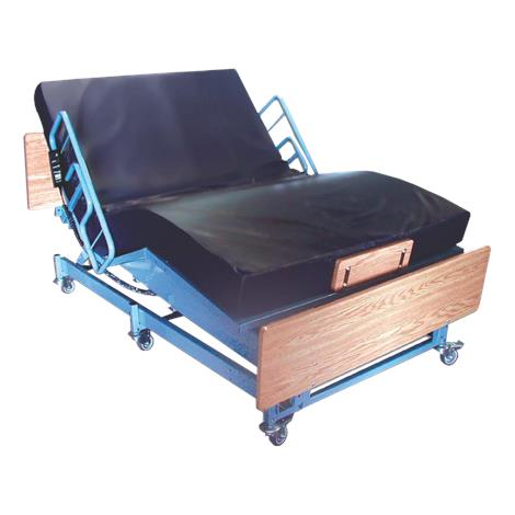 Used Queens Pride Bed
