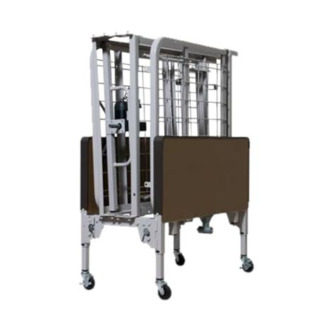 Graham-Field Bed Storage Cart