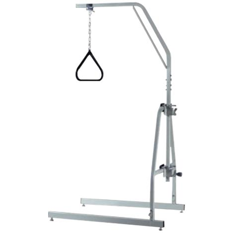 Graham Field Lumex Trapeze Floor Stand