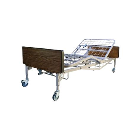 Graham-Field Bariatric Bed