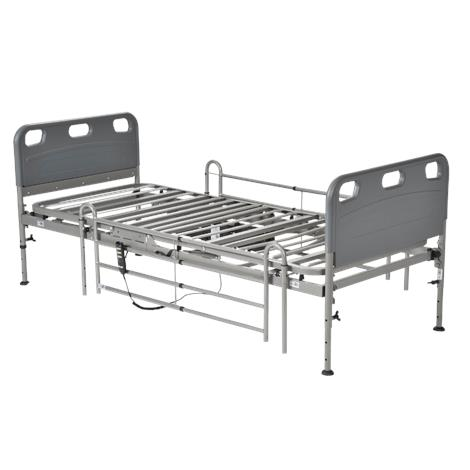 Drive Competitive Edge Line Competitor Semi Electric Bed with Side Rails