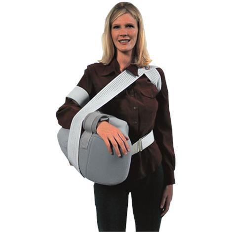 PrePak Shoulder Ease Abduction Support