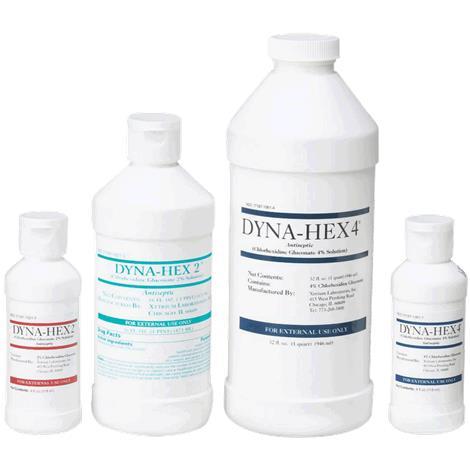 Buy Xttrium Dyna-Hex CHG Liquid Scrub