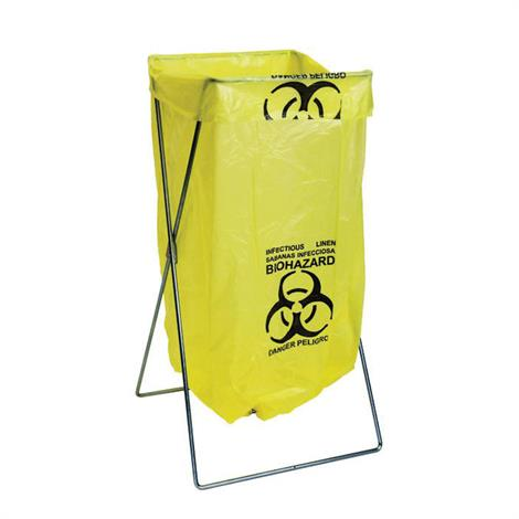 Buy R&B Single Stationary Wire Hamper Stand