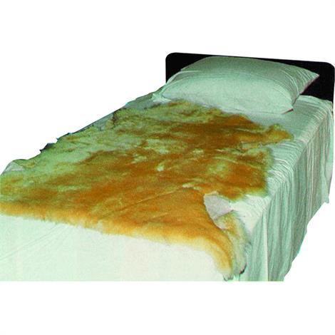Sheepskin Sofsheep Genuine Sheepskin Pad