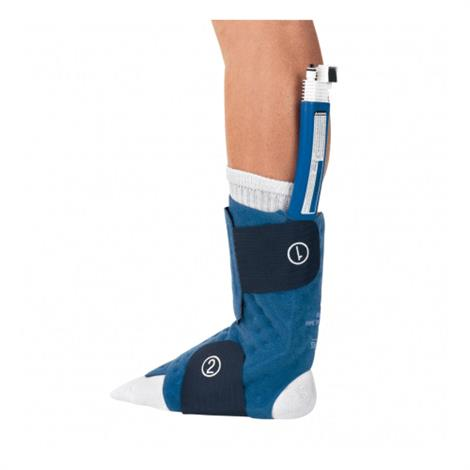 Breg Polar WrapOn Ankle Pad