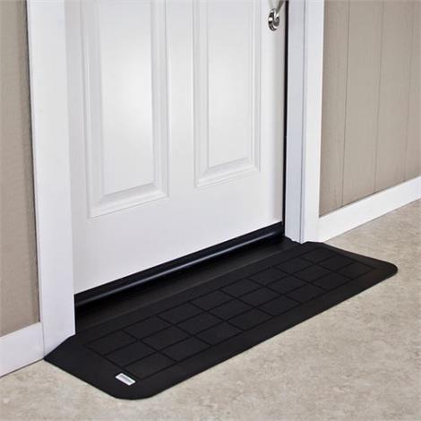 Buy Safepath EZ Edge Transition Rubber Threshold Ramp- Coated