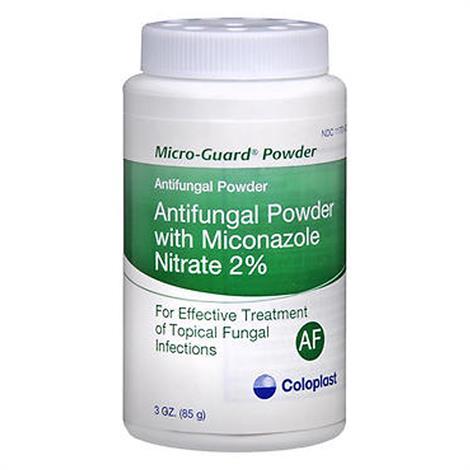 Coloplast Micro-Guard Antifungal Powder