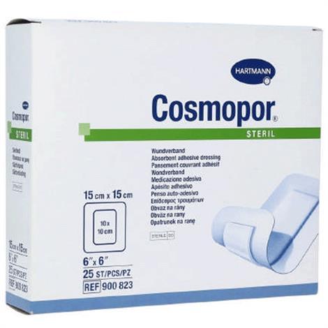 Buy Hartmann Cosmopor Adhesive Wound Dressing