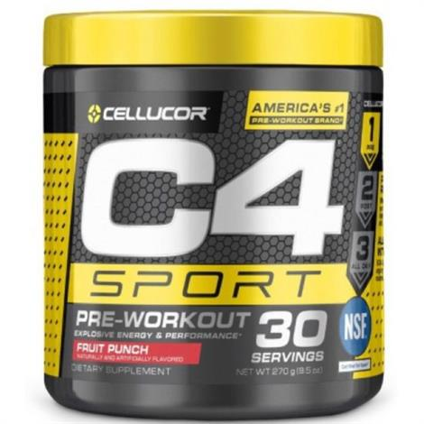 Buy Cellucor C4 Sport Dietary Supplement