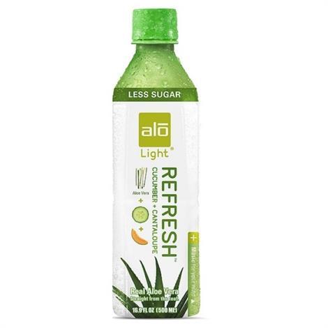 Alo Refresh Aloevera Light Drink