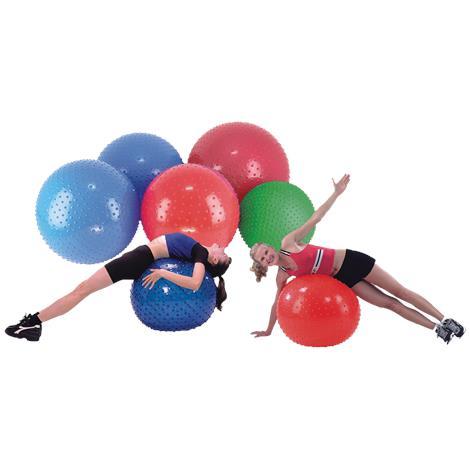 CanDo Sensi Inflatable Exercise Ball