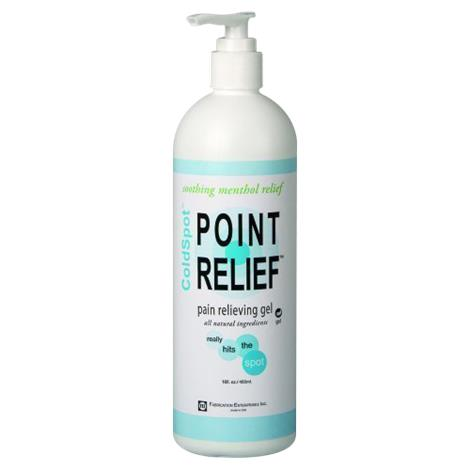 Fabrication Point Relief ColdSpot Lotion Gel