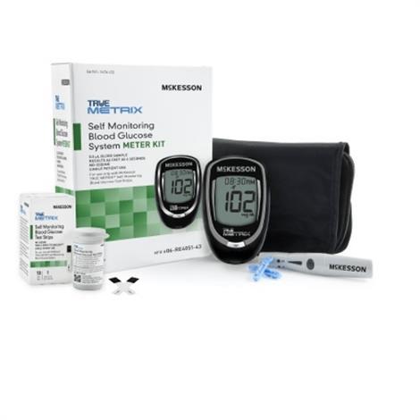 Buy McKesson True Metrix Blood Glucose Monitoring System