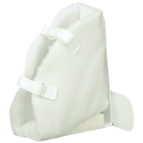 deroyal bunny boot heel protector heelcare pillows