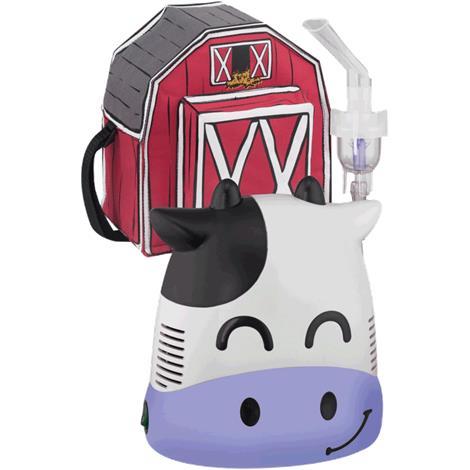 Buy Mabis DMI HealthSmart Kids Margo Moo Steam Inhaler