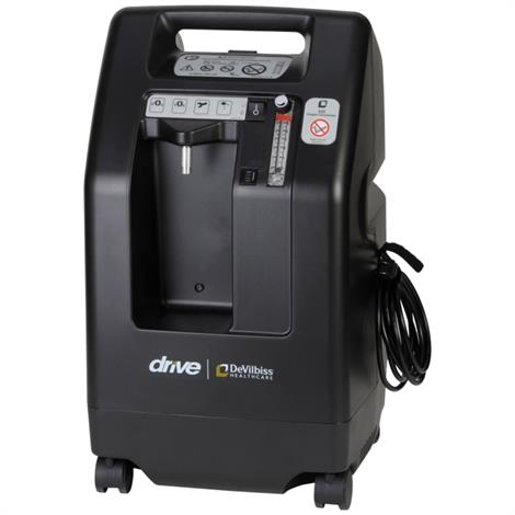 Buy Devilbiss Ultra Quiet Five Liter Compact Oxygen Concentrator
