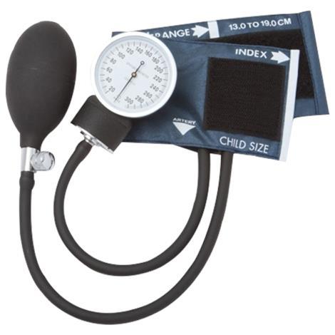 American Diagnostic Prosphyg Child Size Pocket Aneroid Sphygmomanometer