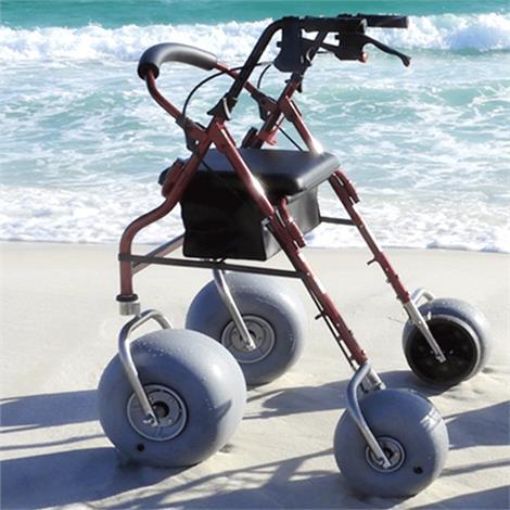 Buy DeBug Aluminum Beach Walker