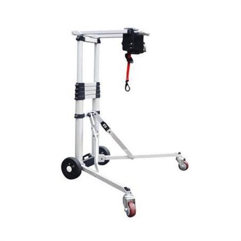 Enhance Mobility Portable Scooter Lift