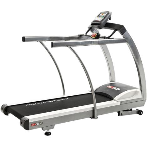 Buy SCIFIT AC5000M Treadmill with Medical Handrails