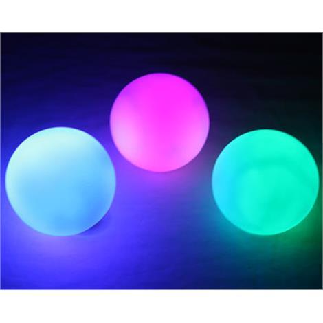 LED Color Changing Balls