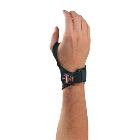 Buy Ergodyne ProFlex 4020 Black Wrist Supports