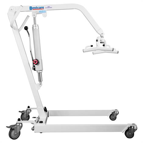 Bestcare Apex Genesis Hydraulic Convertible Patient Lift