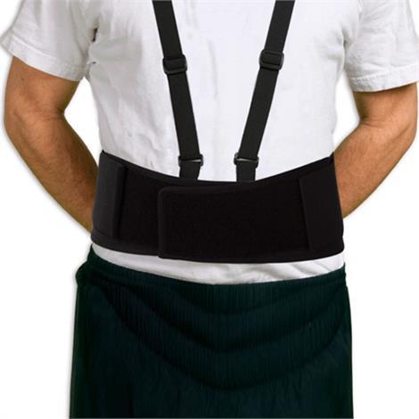 AT Surgical Knit Ergonomics Economy Lifting Back Belt