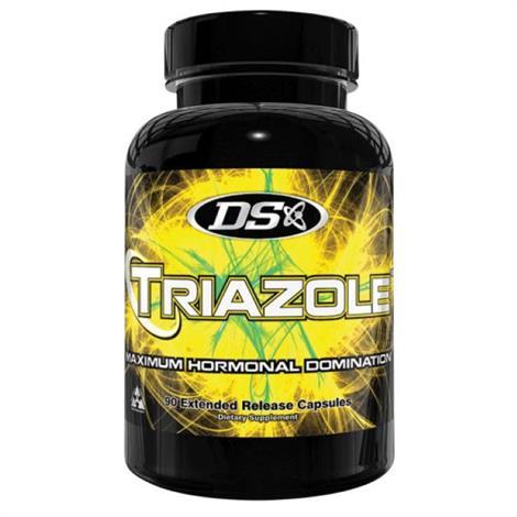 Driven Sports Triazole Dietary Supplement